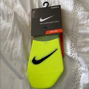 Nike Lightweight Footie-3 Pack